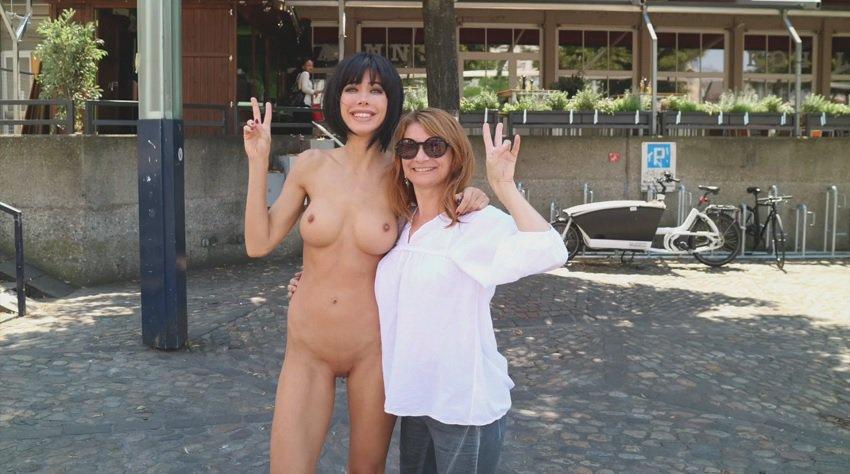 Milo Moire Nude Pics