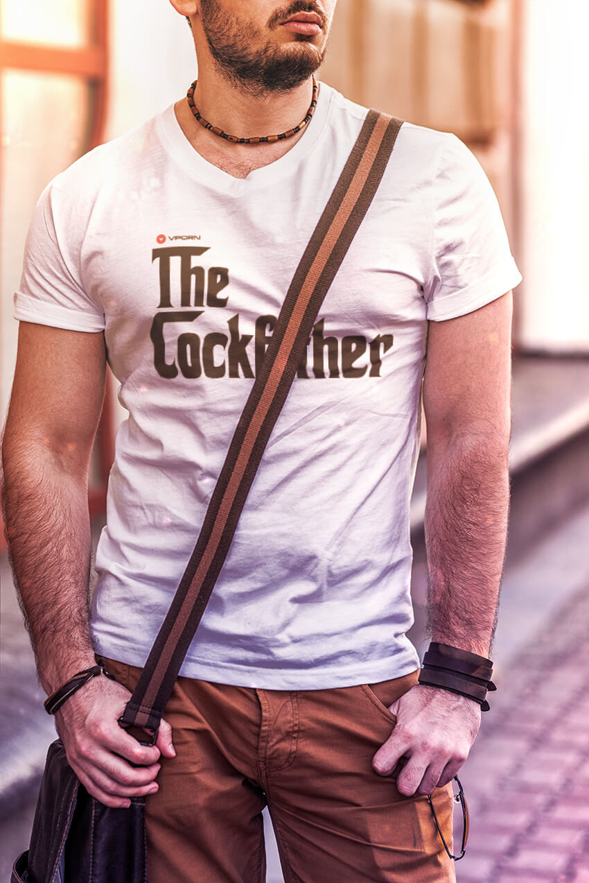vporn-t-shirt-the-cockfather