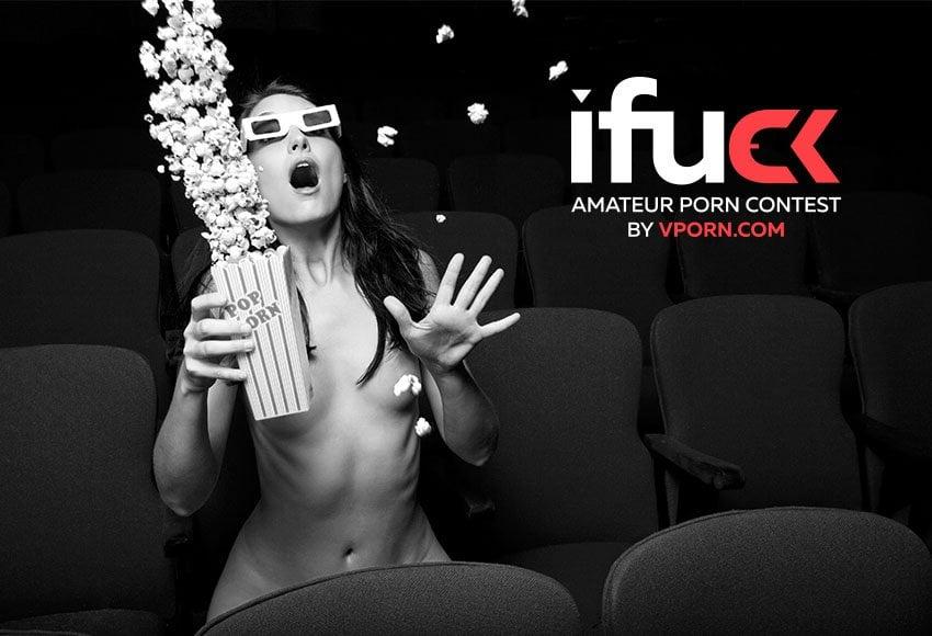 ifuck amateur porn contest