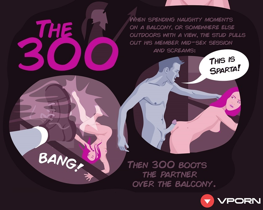 the 300 sex position