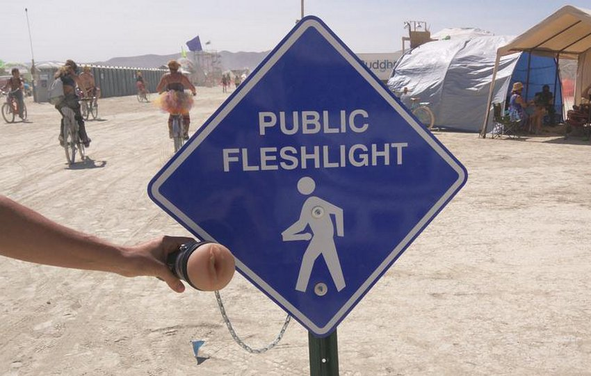 public fleshlight