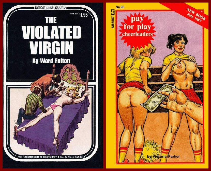 lurid stroke book covers