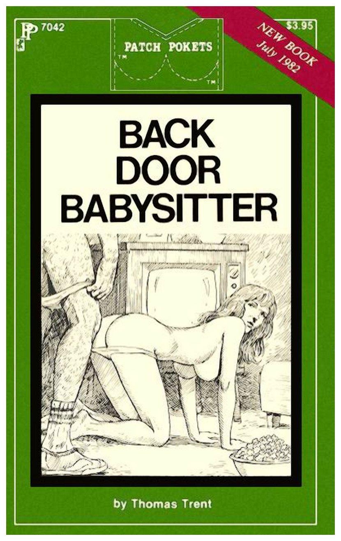 anal babysitter
