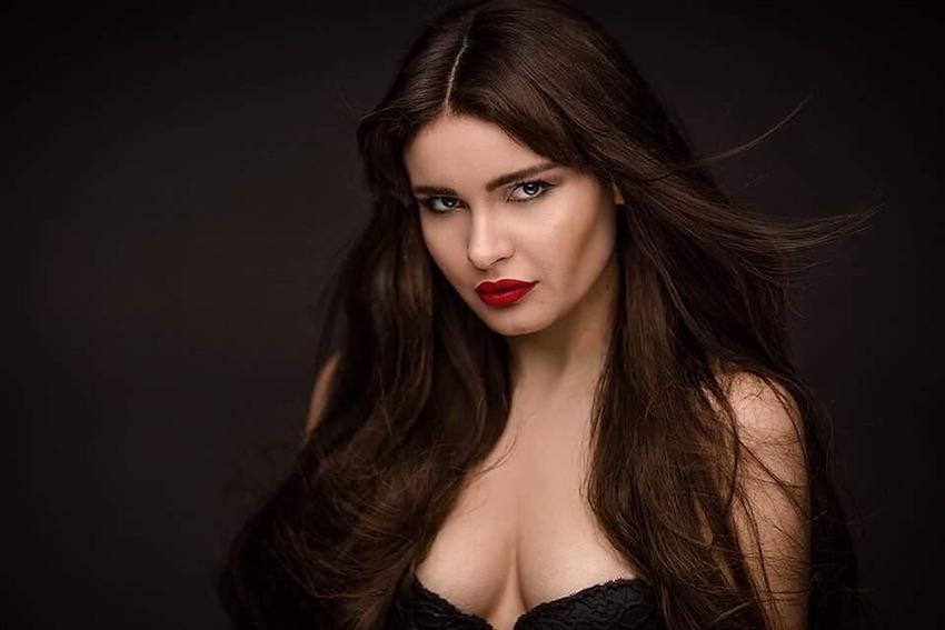 lily k model