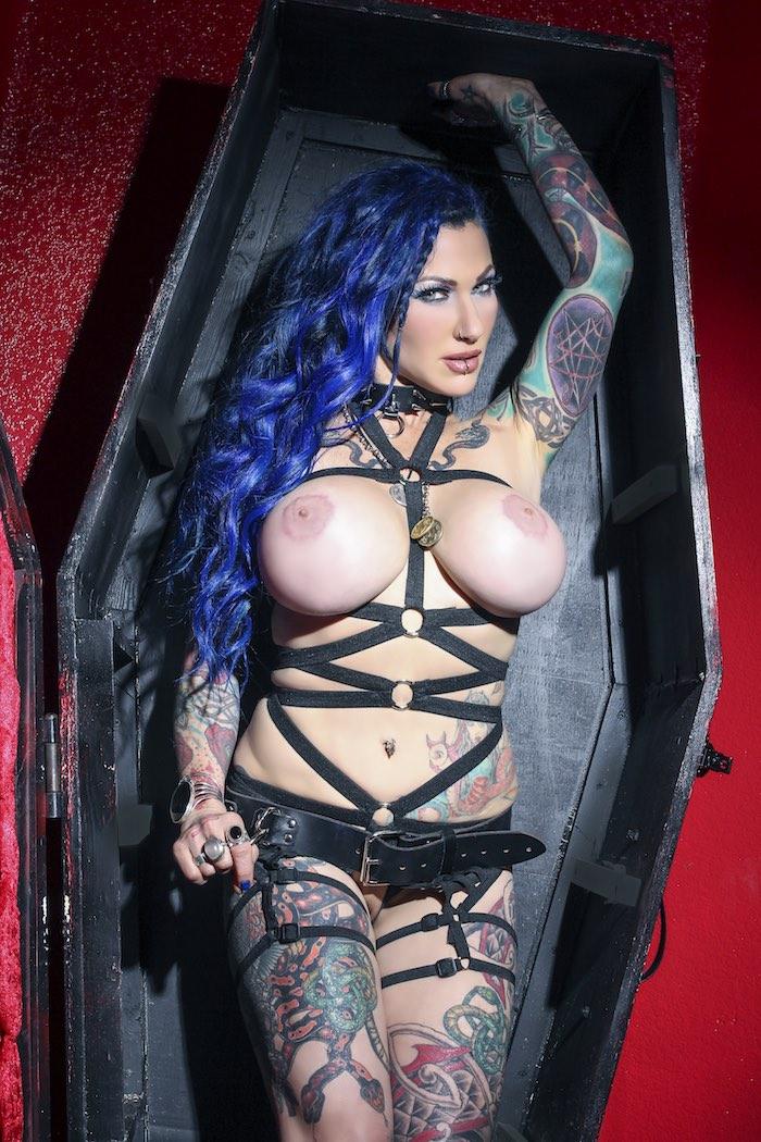 Porn star boob tattoo new sex pics