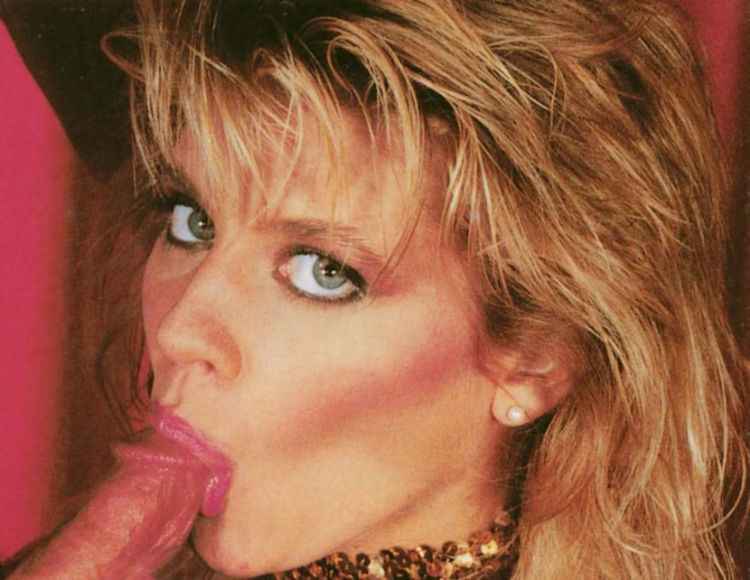 Ginger lynn blowjob videos