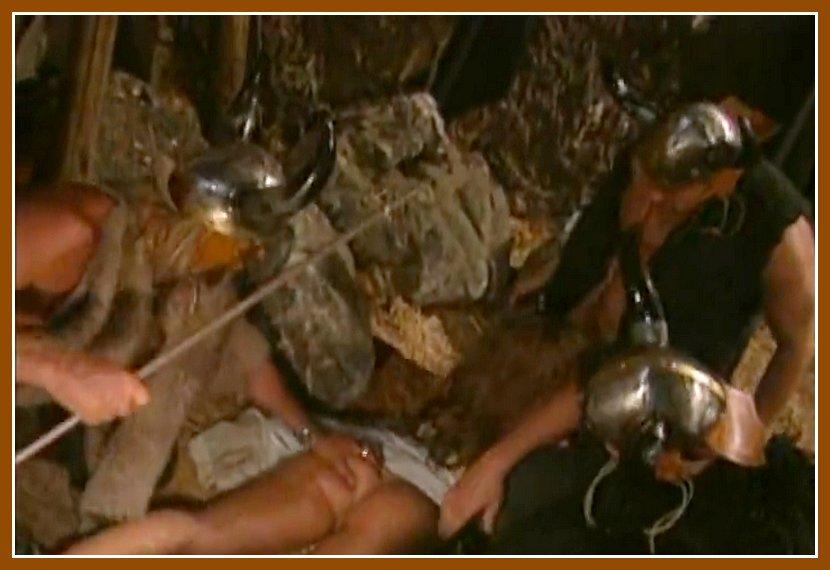 viking sodomy in days of whore