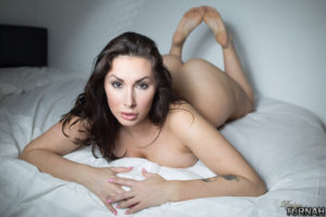 paige turnah brunette pornstar