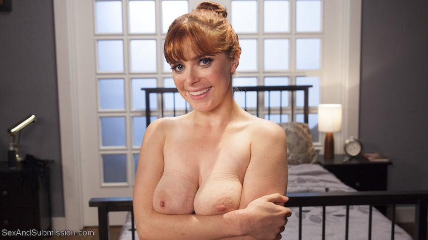 penny pax redhead pornstar