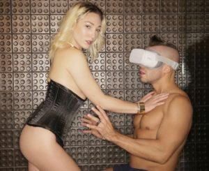 iris virtual reality adult headset