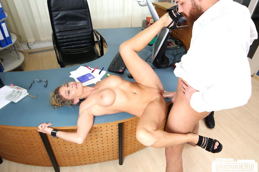 Izzy mendosa porn