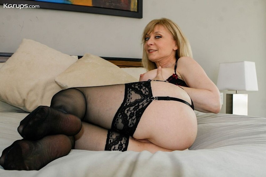 nina hartley granny
