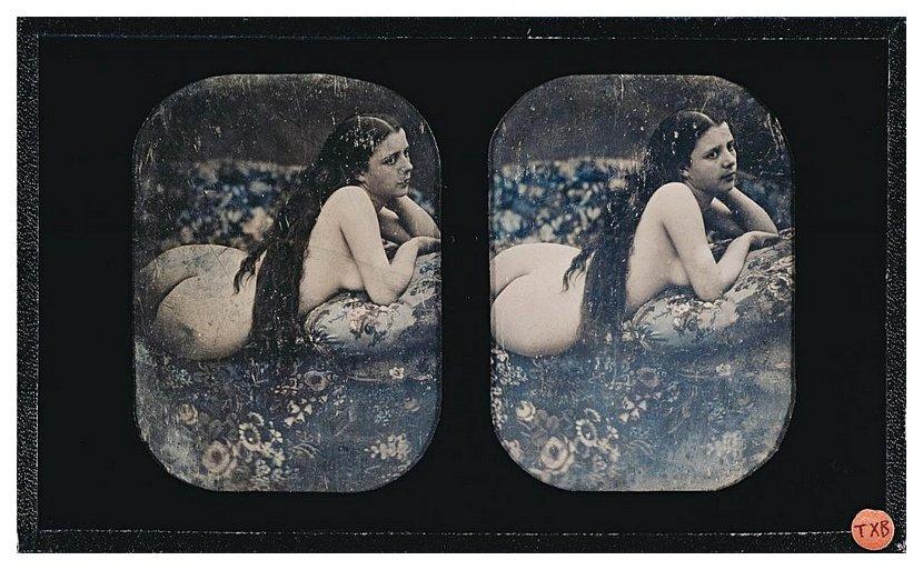stereoscope porn