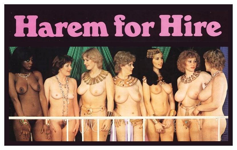harem banner