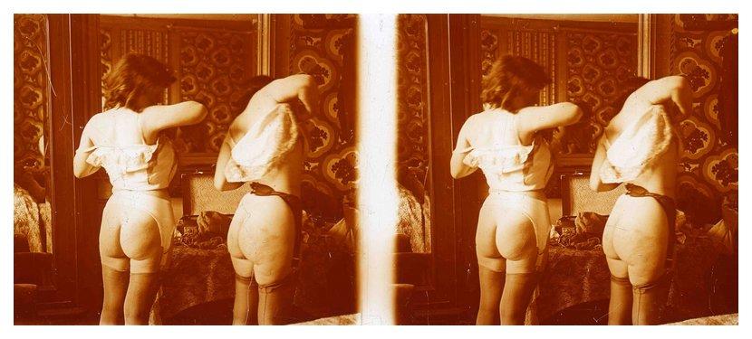 striping para spanking stereocard