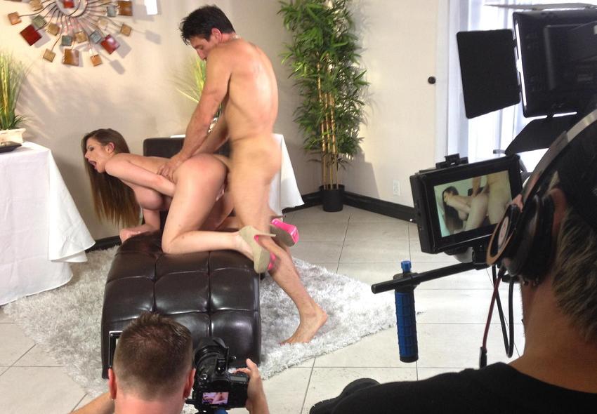 Shooting porn 9 Hilariously